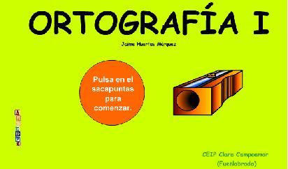 Ortografía1