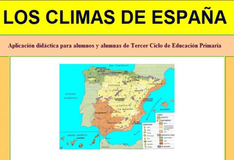 climas España2
